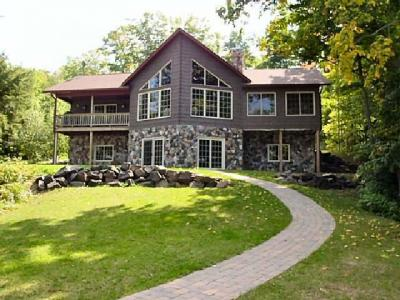 Photo of 6230 Lakeshore Dr, Presque Isle, WI 54557