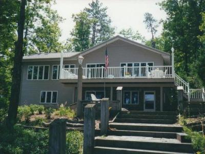 Photo of 4032 Stormy Lake Rd W, Conover, WI 51519