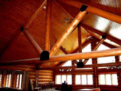 Photo of 12937 Frying Pan Camp Ln ##1, Lac Du Flambeau, WI 54538