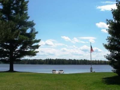 Photo of 8179 Lost Lake Dr N, St Germain, WI 54558