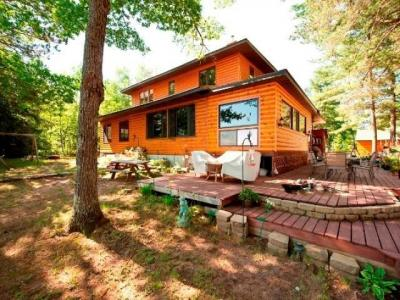 Photo of 4468 Stone Gate Ln, Boulder Junction, WI 54512