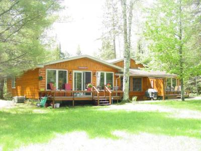 Photo of 13688 Eight O Clock Blv #1 And 2, Manitowish Waters, WI 54545