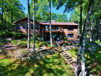 Photo of 8260 Voss Rd, Minocqua, WI 54548