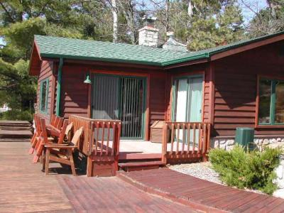 Photo of 13041 Deer Park Rd, Manitowish Waters, WI 54545