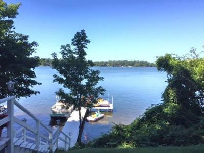Photo of 214& 218 Lakeshore Dr, Minocqua, WI 54548