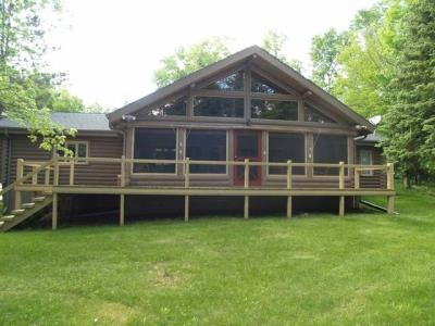 Photo of 6938 Helen Creek Rd, Land O Lakes, WI 54540