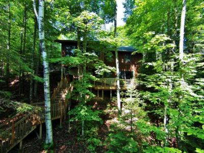 Photo of 8640 Rock Lake Rd W, Winchester, WI 54557