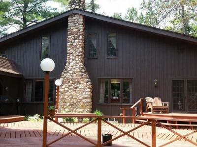 Photo of 8214 South Lost Lake Dr S, St Germain, WI 54558