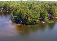 7755 No Fish Bay Rd, St Germain, WI 54558