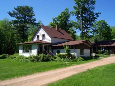 Photo of 5870 Cth E, Phelps, WI 54554