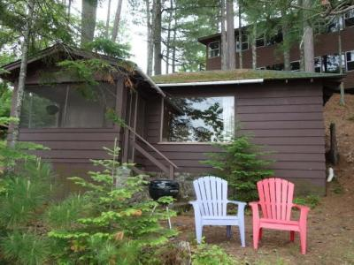 Photo of 3180 Historic Lodge Rd #8, Plum Lake, WI 54560