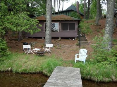 Photo of 3178 Historic Lodge Rd #9, Plum Lake, WI 54560