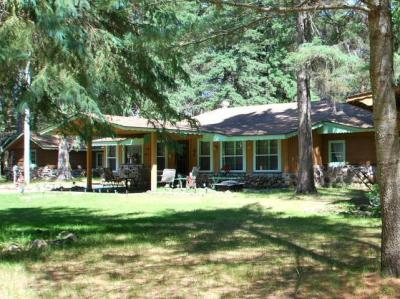 Photo of 5746 Rustic Colony Ln, Boulder Junction, WI 54512