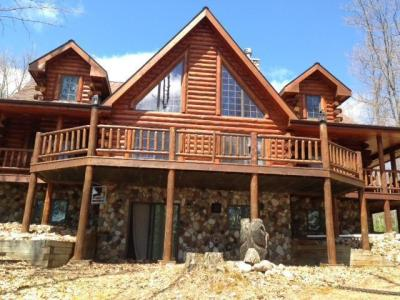 Photo of 8581 Rearing Pond Rd, Plum Lake, WI 54560