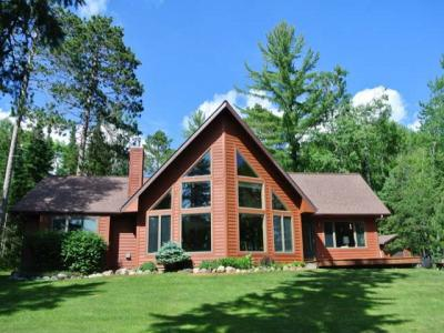 Photo of 555 Sam Campbell Rd, Three Lakes, WI 54562