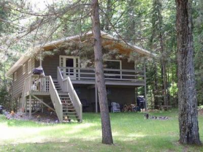 Photo of 8264 Pine Crest Colony Rd, St Germain, WI 54558