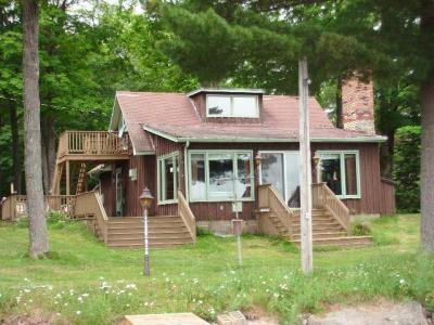 Photo of 4160 Twin Lake Rd, Conover, WI 54519