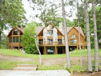 Photo of 13429 Cherry Blossom Ln, Manitowish Waters, WI 54545