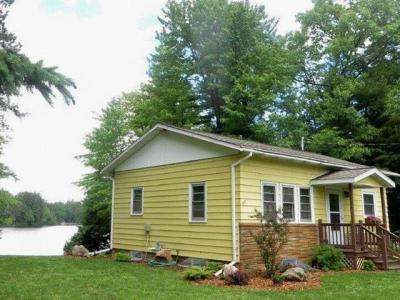 Photo of 4223 North View Dr, Pine Lake, WI 54501