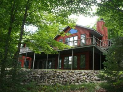 Photo of 7949 Bay View Rd, Presque Isle, WI 54557