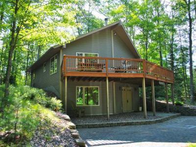Photo of 7154 Woodland Dr, Plum Lake, WI 54560