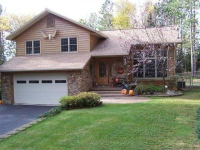 Photo of 4725 Dyer Rd, Lincoln, WI 54521
