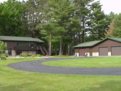 Photo of 11752 Hall Ct, Arbor Vitae, WI 54568