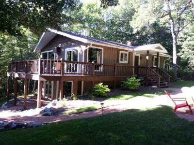 Photo of 1130 Brandy Lake Rd, Arbor Vitae, WI 54568