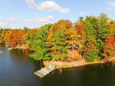 Photo of 8287 Bassett Rd, Minocqua, WI 54548