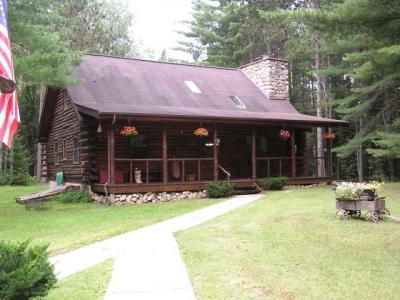 Photo of 5085 Hideaway Dr, Eagle River, WI 54521