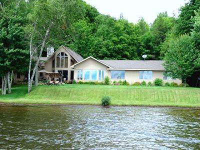 Photo of 2675 Larch Ln, Lac Du Flambeau, WI 54538