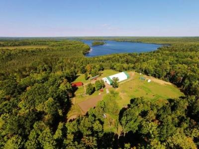 Photo of 8177 Plum Lake Station Rd, Sayner, WI 54560
