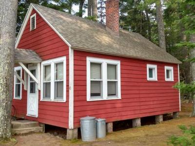 Photo of 1651 Leisure Shore Dr #10, St Germain, WI 84558