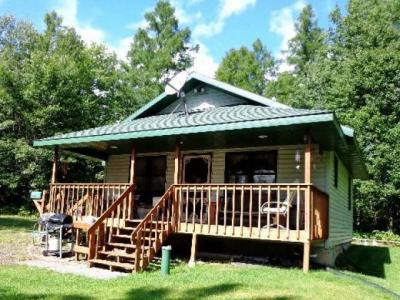 Photo of 7168 Little Papoose Rd, Winchester, WI 54557