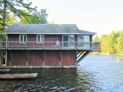 Photo of 5756 Spider Lake Rd E, Manitowish Waters, WI 54545