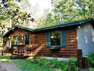 Photo of 7586 Forest Tr, Woodruff, WI 54568