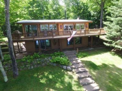 Photo of 9152 High Pines Ln, Boulder Junction, WI 54512