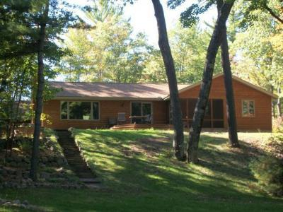 Photo of 8502 Pinewood Dr, St Germain, WI 54558