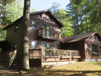 Photo of 5631 Spider Lake Rd E, Manitowish Waters, WI 54545