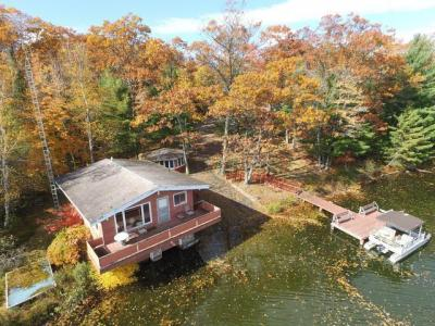 Photo of 8669 Coligo Ct, Plum Lake, WI 54560
