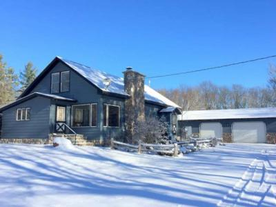 Photo of 4704 Cth E, Phelps, WI 54554
