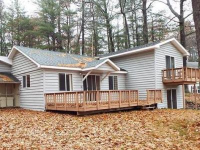 Photo of 9029 Timberlane Rd, Woodruff, WI 54568