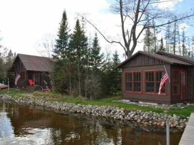 Photo of 8133 Star Lake Rd, Sayner, WI 54561