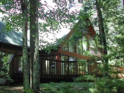 Photo of 5690 Point O Pines Rd, Manitowish Waters, WI 54545