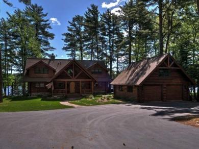 4530 Camp Amour Tr, Eagle River, WI 54521