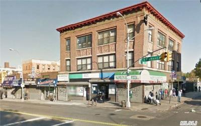 Photo of 519 East Tremont Ave, Out Of Area Town, NY 10457