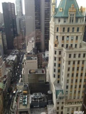 Photo of 721 Fifth Ave #35h, Out Of Area Town, NY 10022