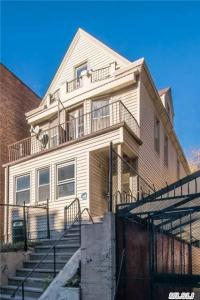 637 E 233rd St, Out Of Area Town, NY 11702