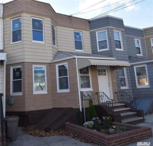 64-38 Admiral Ave, Middle Village, NY 11379