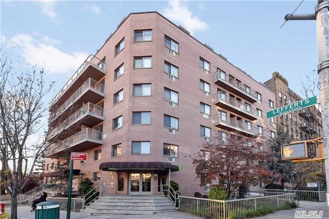 2 Br ,2Bth, balcony + parking Newer Condo IN Kew Gardens